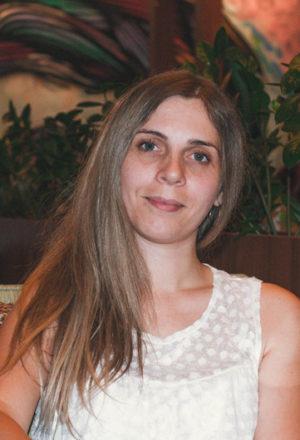 Екатерина Мекеда