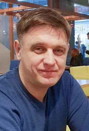 Сергей Мекеда